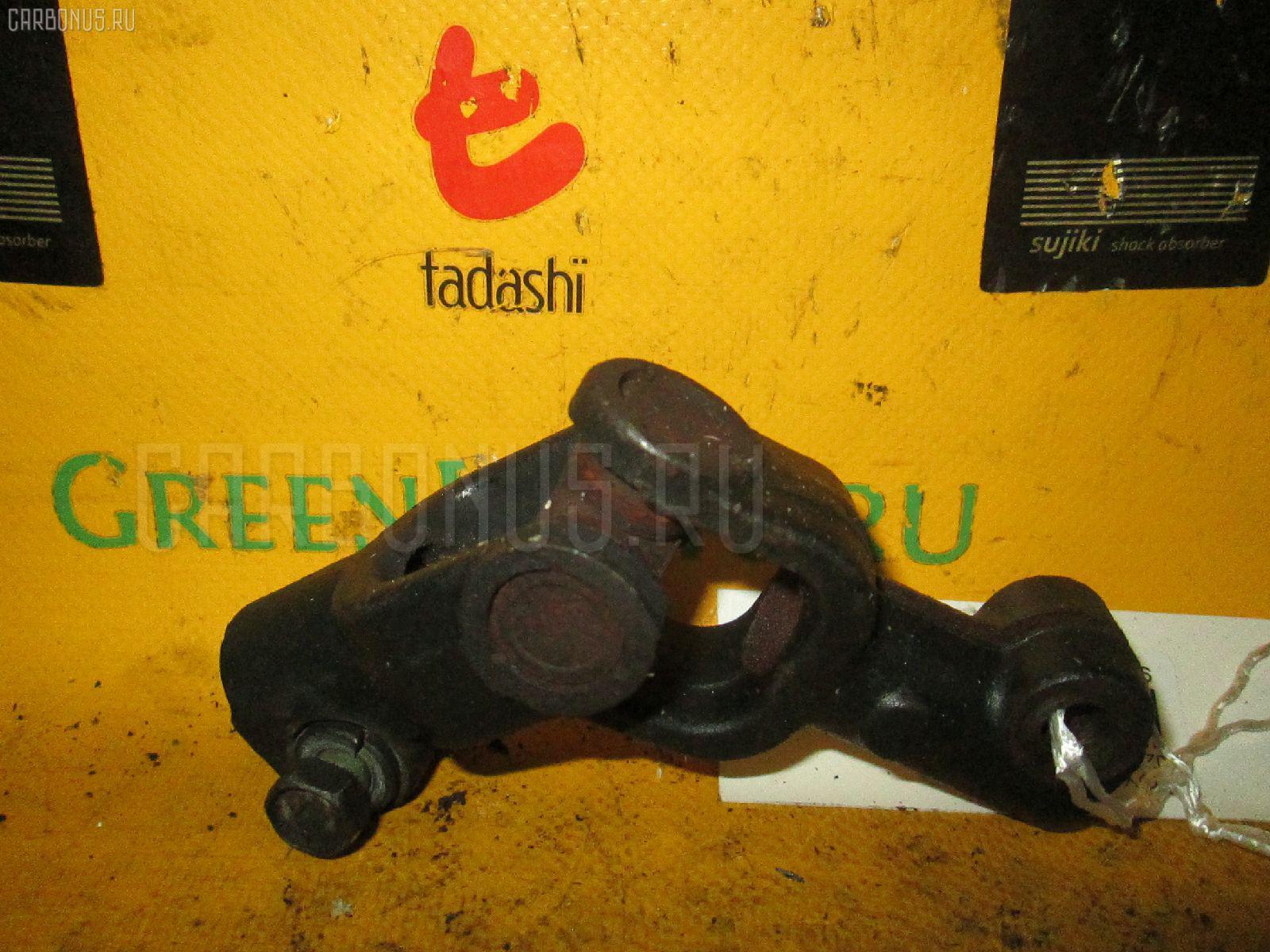 Рулевой карданчик TOYOTA CROWN JZS153. Фото 3