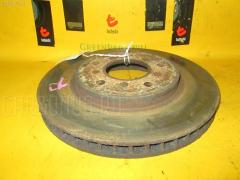 Тормозной диск NISSAN SERENA NC25 MR20DE Фото 1