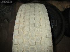 Автошина грузовая зимняя BLIZZAK  W969 165R14LT