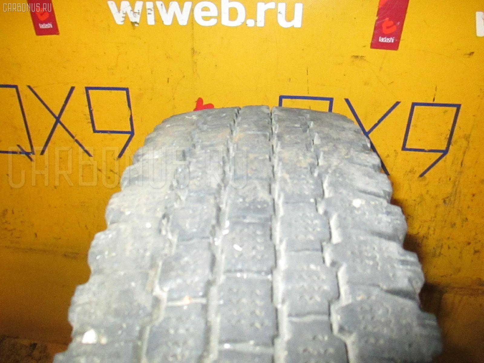 Автошина грузовая зимняя BLIZZAK W969 6.50R16LT BRIDGESTONE W65AZ Фото 2