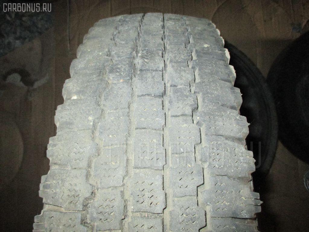 Автошина грузовая зимняя BLIZZAK W969 6.50R16LT BRIDGESTONE W65AZ Фото 1