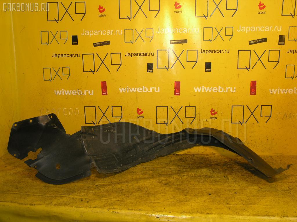 Подкрылок TOYOTA MARK II QUALIS SXV20W 5S-FE. Фото 5