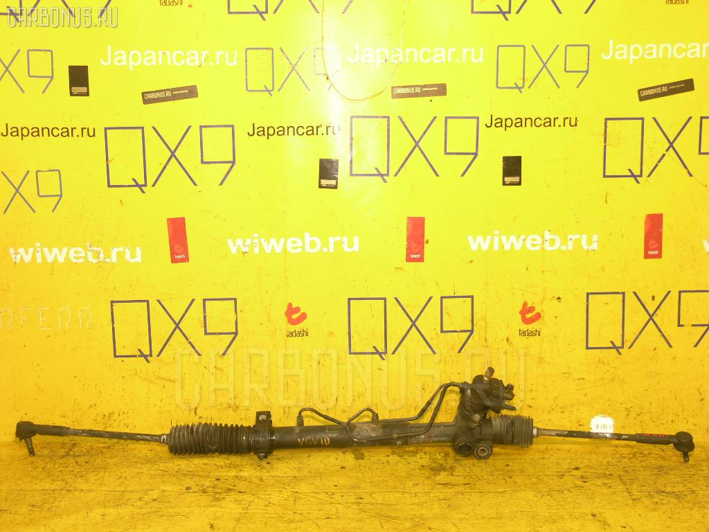 Рулевая рейка TOYOTA WINDOM VCV10 3VZ-FE. Фото 2