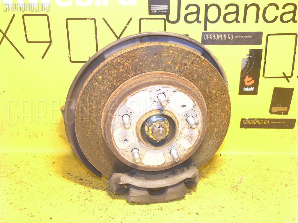 Ступица DAIHATSU TERIOS J131G EF-DEM. Фото 2