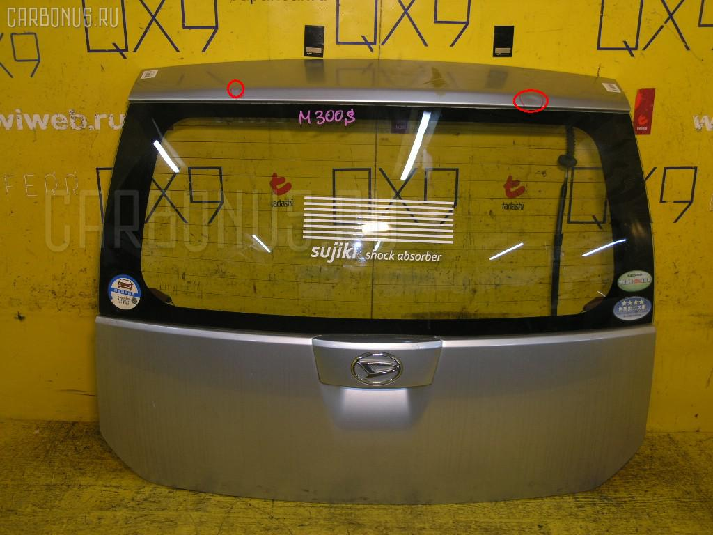 Дверь задняя DAIHATSU BOON M300S Фото 1