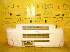 Бампер Suzuki Every DA64V Фото 1
