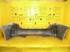 Бампер Toyota Prius alpha ZVW40W Фото 2