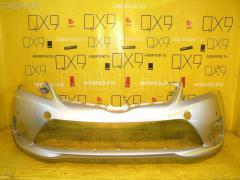 Бампер Toyota Avensis  ZRT272W Фото 1