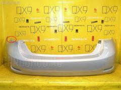 Бампер LEXUS HS250 ANF10 Фото 1