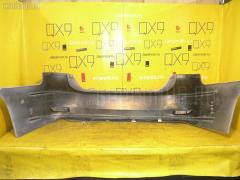 Бампер LEXUS HS250 ANF10 Фото 3
