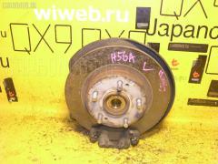 Ступица MITSUBISHI PAJERO MINI H56A 4A30 Фото 2