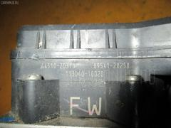 Блок ABS Toyota Allion ZRT260 2ZR-FE Фото 4