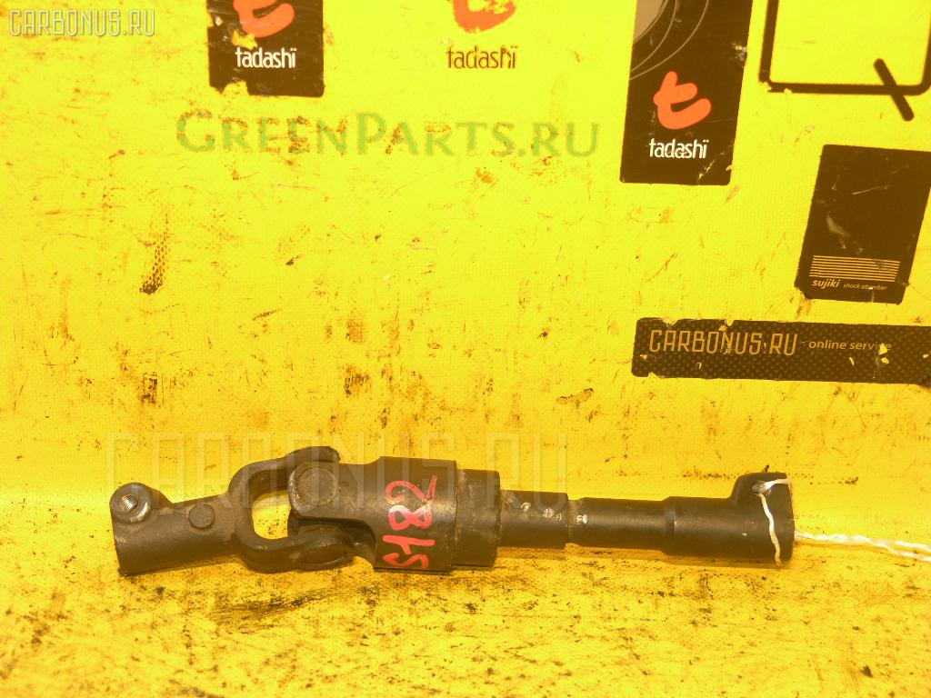 Рулевой карданчик TOYOTA CROWN GRS182. Фото 7