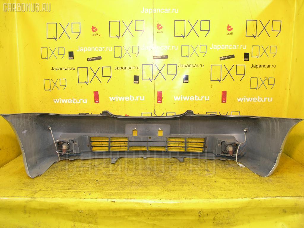 Бампер TOYOTA GAIA ACM10G Фото 3