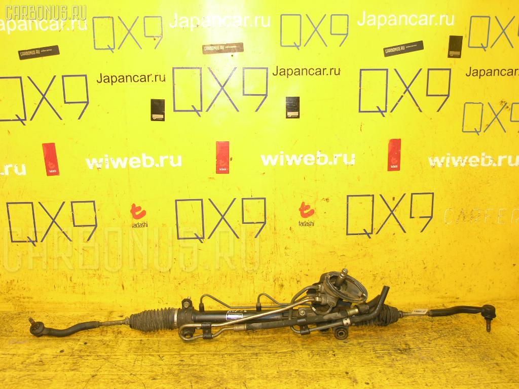 Рулевая рейка Toyota Will cypha NCP75 1NZ-FE Фото 1