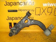 Рычаг Mazda Demio DY3W Фото 1