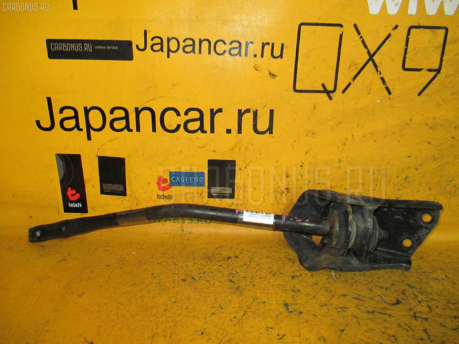 Тяга реактивная MITSUBISHI PAJERO MINI H58A Фото 1
