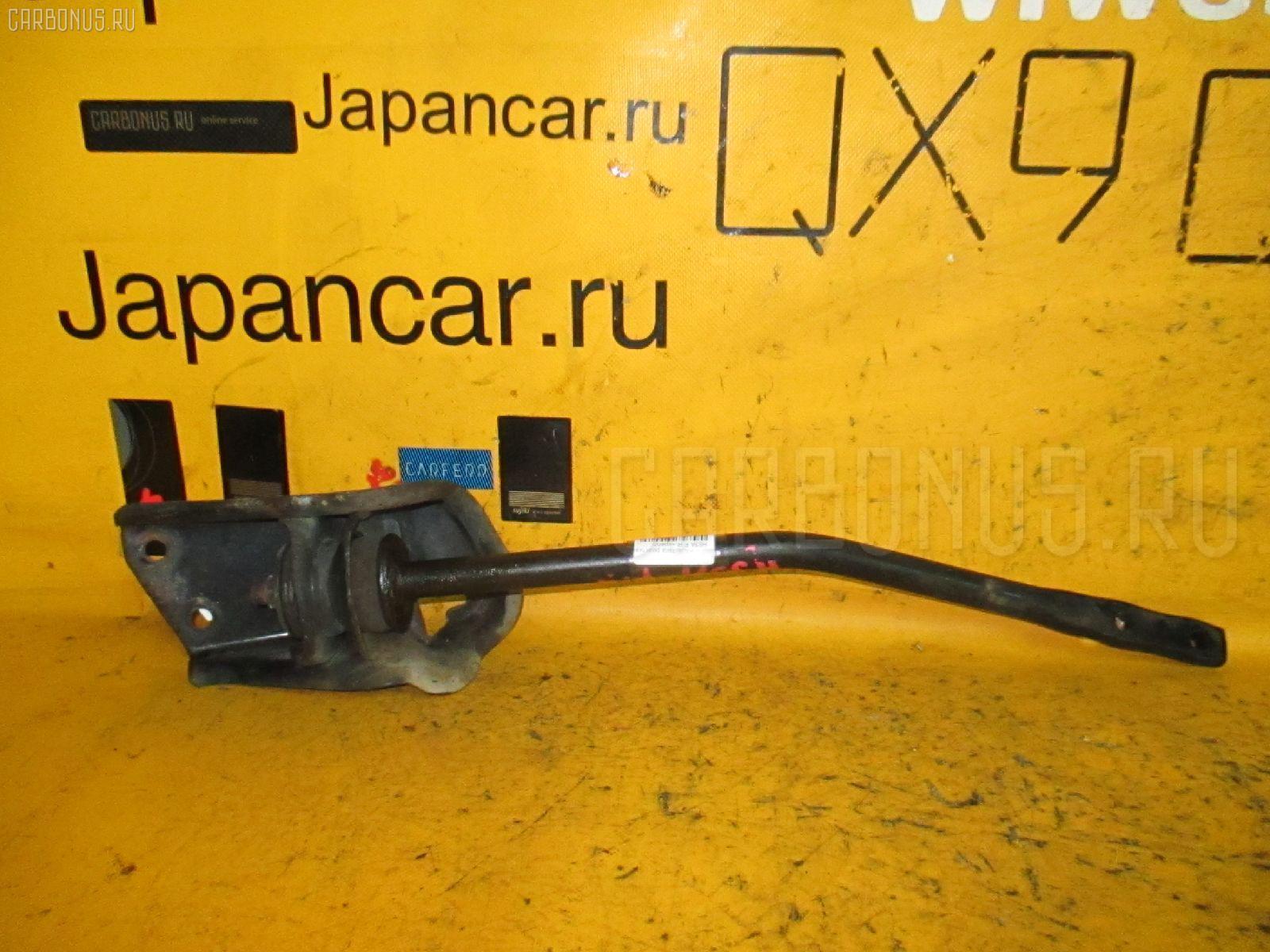 Тяга реактивная Mitsubishi Pajero mini H53A Фото 1