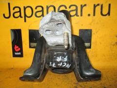 Подушка двигателя TOYOTA WILL CYPHA NCP75 1NZ-FE Фото 1
