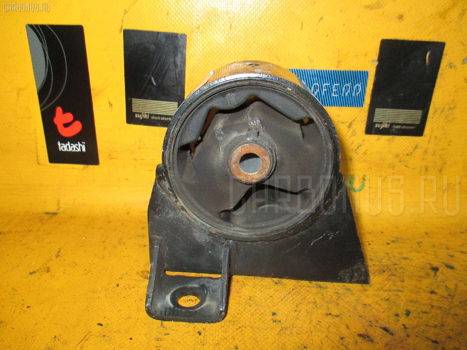 Подушка двигателя MAZDA AZ-WAGON MJ21S K6A Фото 1