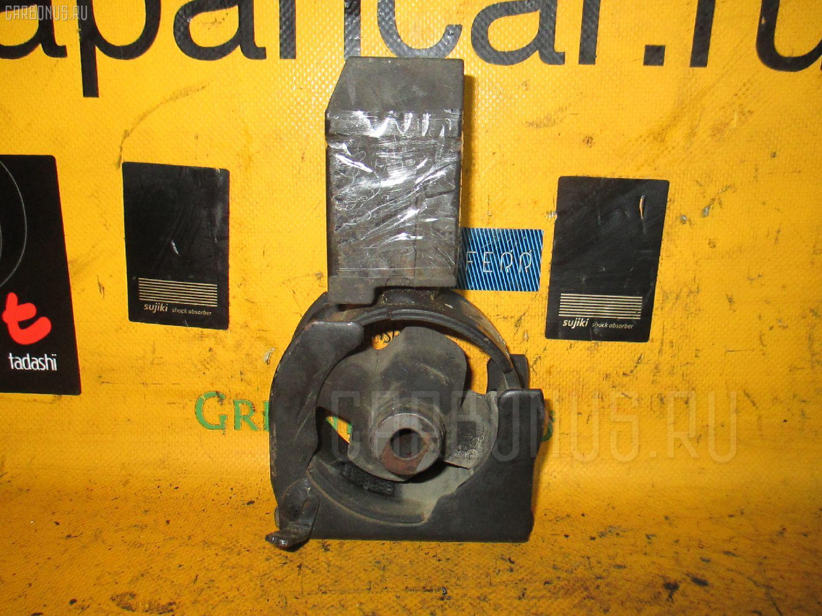 Подушка двигателя TOYOTA NOAH AZR65G 1AZ-FSE Фото 2