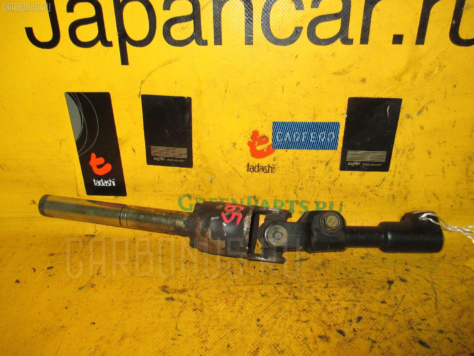 Рулевой карданчик TOYOTA NOAH AZR65G. Фото 4