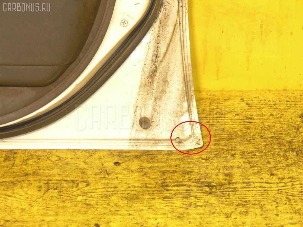 Дверь боковая TOYOTA COROLLA EE111 Фото 2