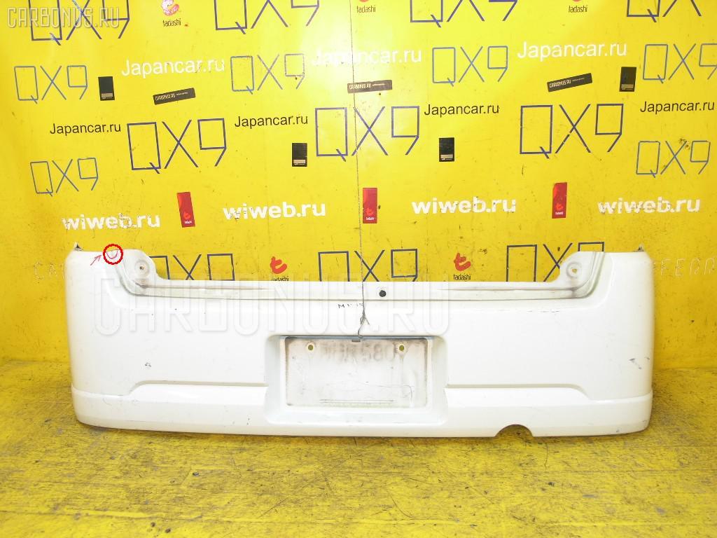 Бампер MAZDA AZ-WAGON MJ21S Фото 1