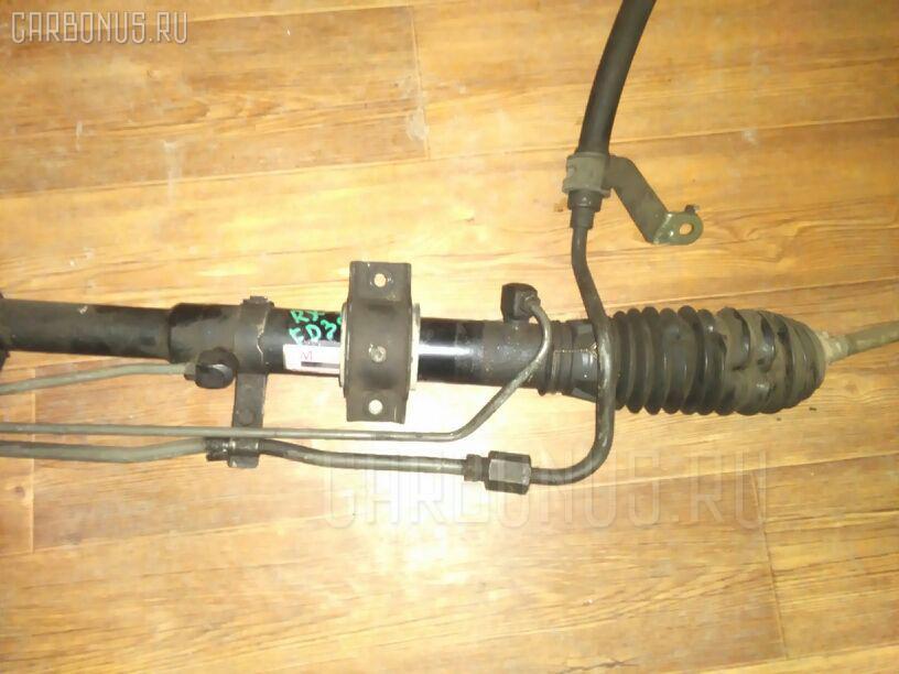 Рулевая рейка MAZDA EFINI RX-7 FD3S 13B-REW. Фото 1