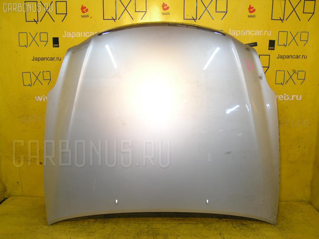 Капот Toyota Mark ii blit JZX115W Фото 1