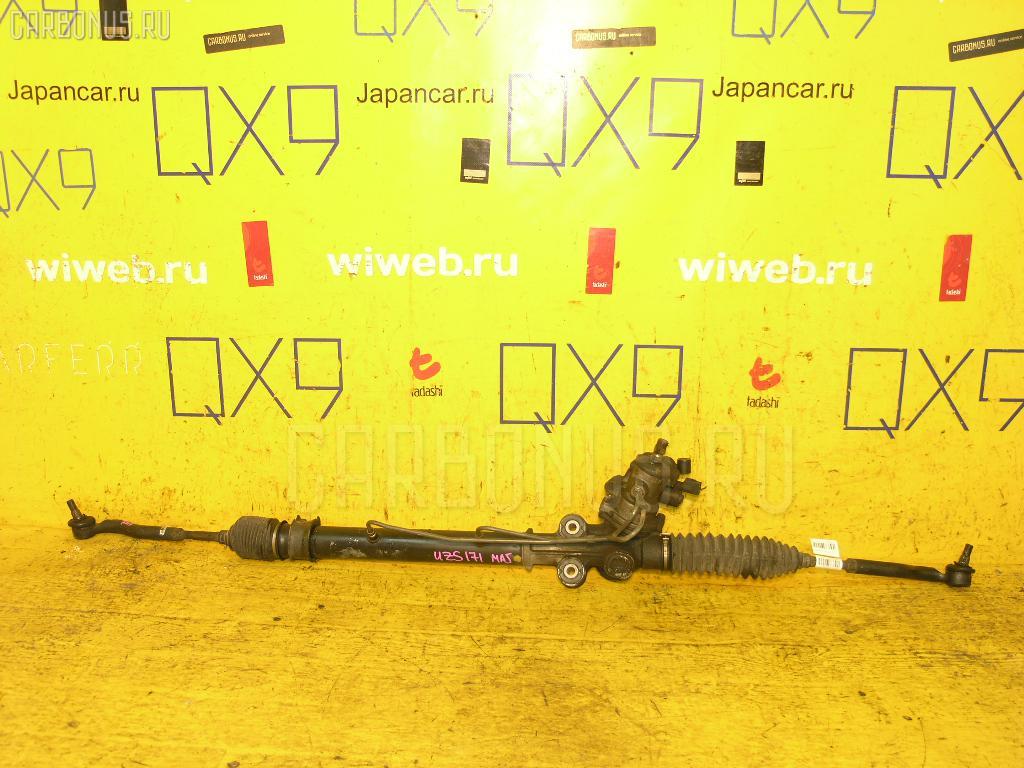 Рулевая рейка TOYOTA CROWN MAJESTA UZS171 1UZ-FE Фото 1