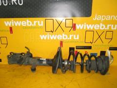 Стойка амортизатора Toyota Windom MCV20 1MZ-FE Фото 1