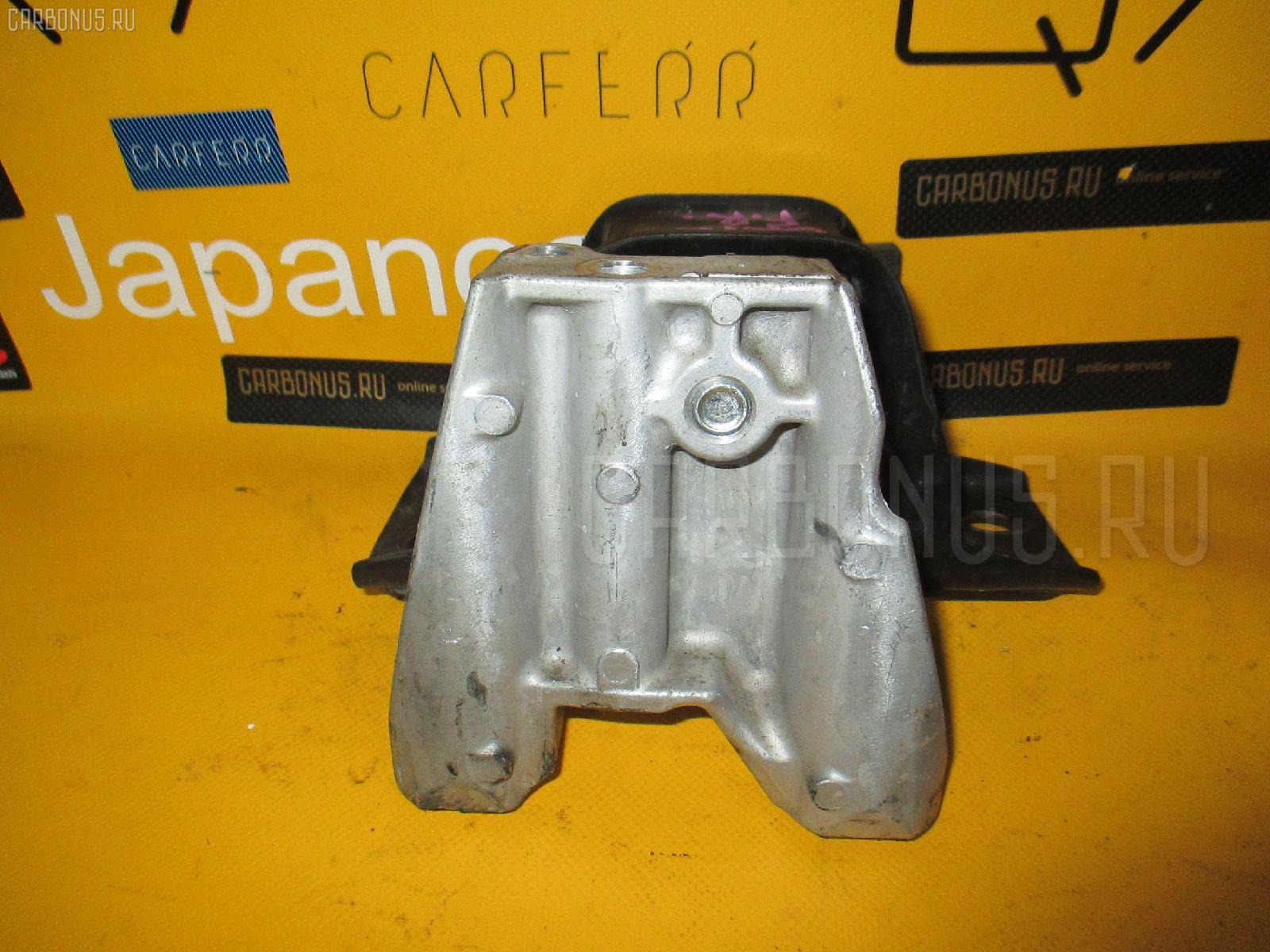 Подушка двигателя NISSAN MARCH AK12 CR12DE Фото 1