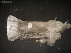 КПП автоматическая Toyota Mark ii blit JZX115W 1JZ-GE Фото 1