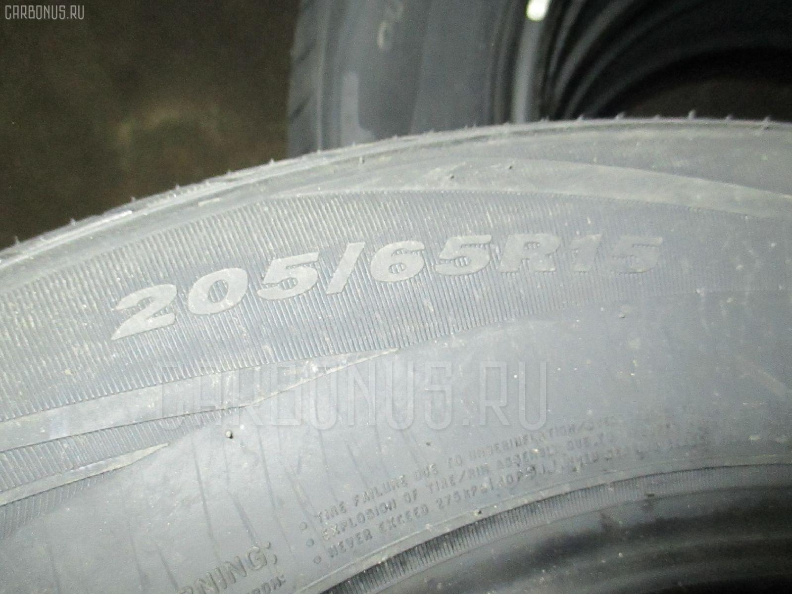 Автошина легковая летняя NBLUE HD PLUS 205/65R15 NEXEN Фото 2