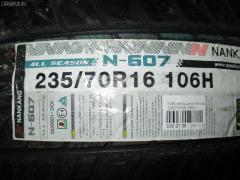 Автошина легковая летняя N-607 235/70R16 NANKANG Фото 1