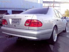 Блок ABS Mercedes-benz E-class W210.072 119.980 Фото 5