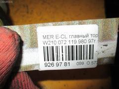 Главный тормозной цилиндр MERCEDES-BENZ E-CLASS W210.072 119.980 Фото 10
