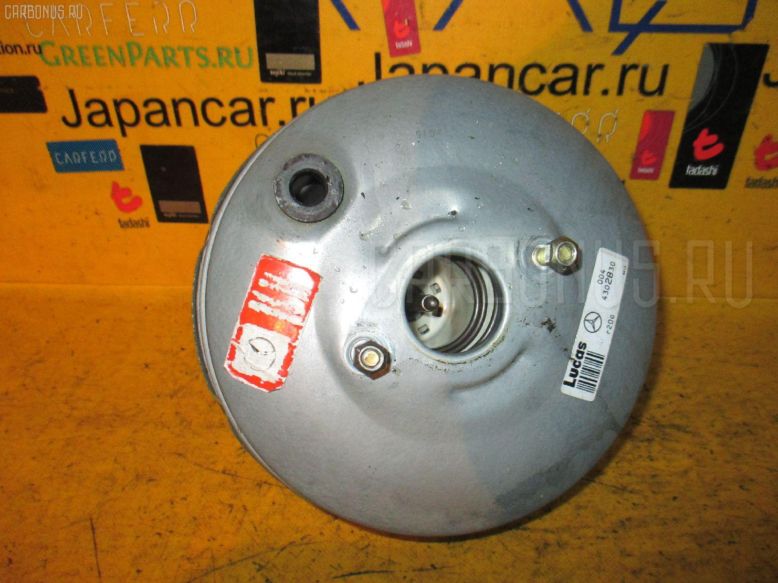 Главный тормозной цилиндр MERCEDES-BENZ E-CLASS W210.072 119.980 Фото 2