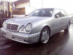 Трубка тормозная Mercedes-benz E-class W210.072 119.980 Фото 3