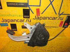 Рычаг стояночного тормоза MERCEDES-BENZ E-CLASS W210.072 Фото 1