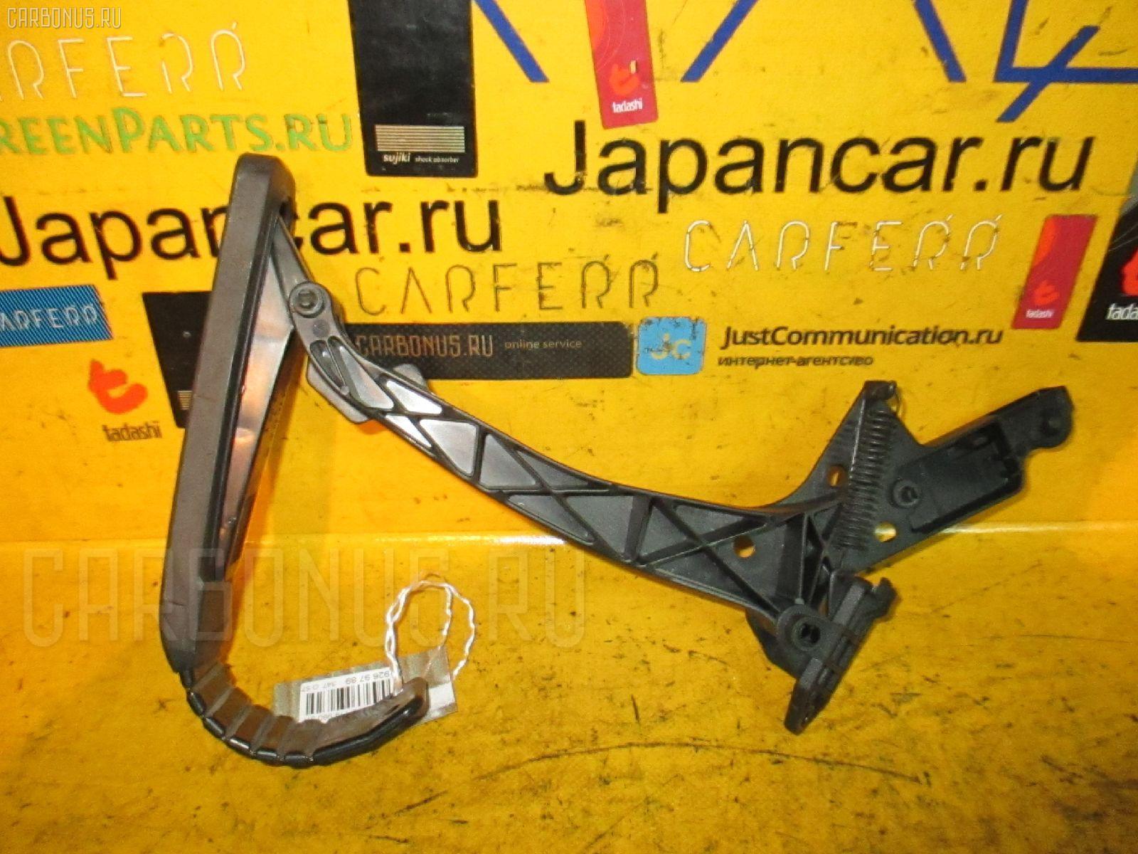 Педаль подачи топлива MERCEDES-BENZ E-CLASS W210.072 119.980 Фото 2