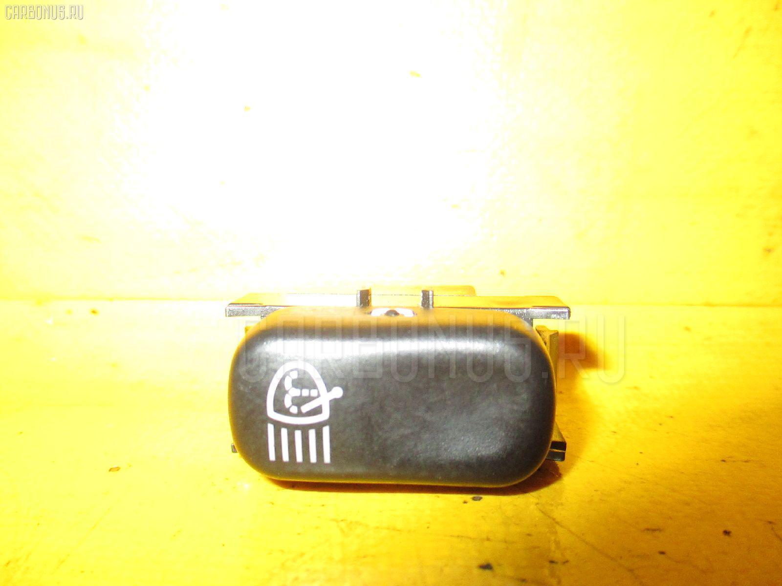 Кнопка MERCEDES-BENZ E-CLASS W210.072. Фото 5