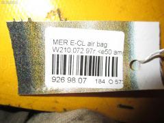 Air bag Mercedes-benz E-class W210.072 Фото 10