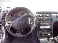 Кожух рулевой колонки MERCEDES-BENZ E-CLASS W210.072 Фото 8