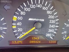 Подушка двигателя Mercedes-benz E-class W210.072 119.980 Фото 6