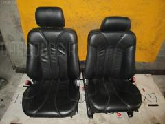 Сиденье легк MERCEDES-BENZ E-CLASS W210.072 Фото 7