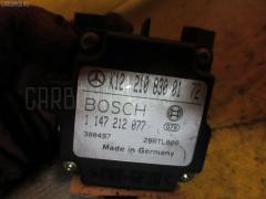Датчик вредных газов наружнего воздуха MERCEDES-BENZ E-CLASS W210.072 BOSCH A2108300172