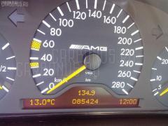 Датчик вредных газов наружнего воздуха MERCEDES-BENZ E-CLASS W210.072 Фото 7