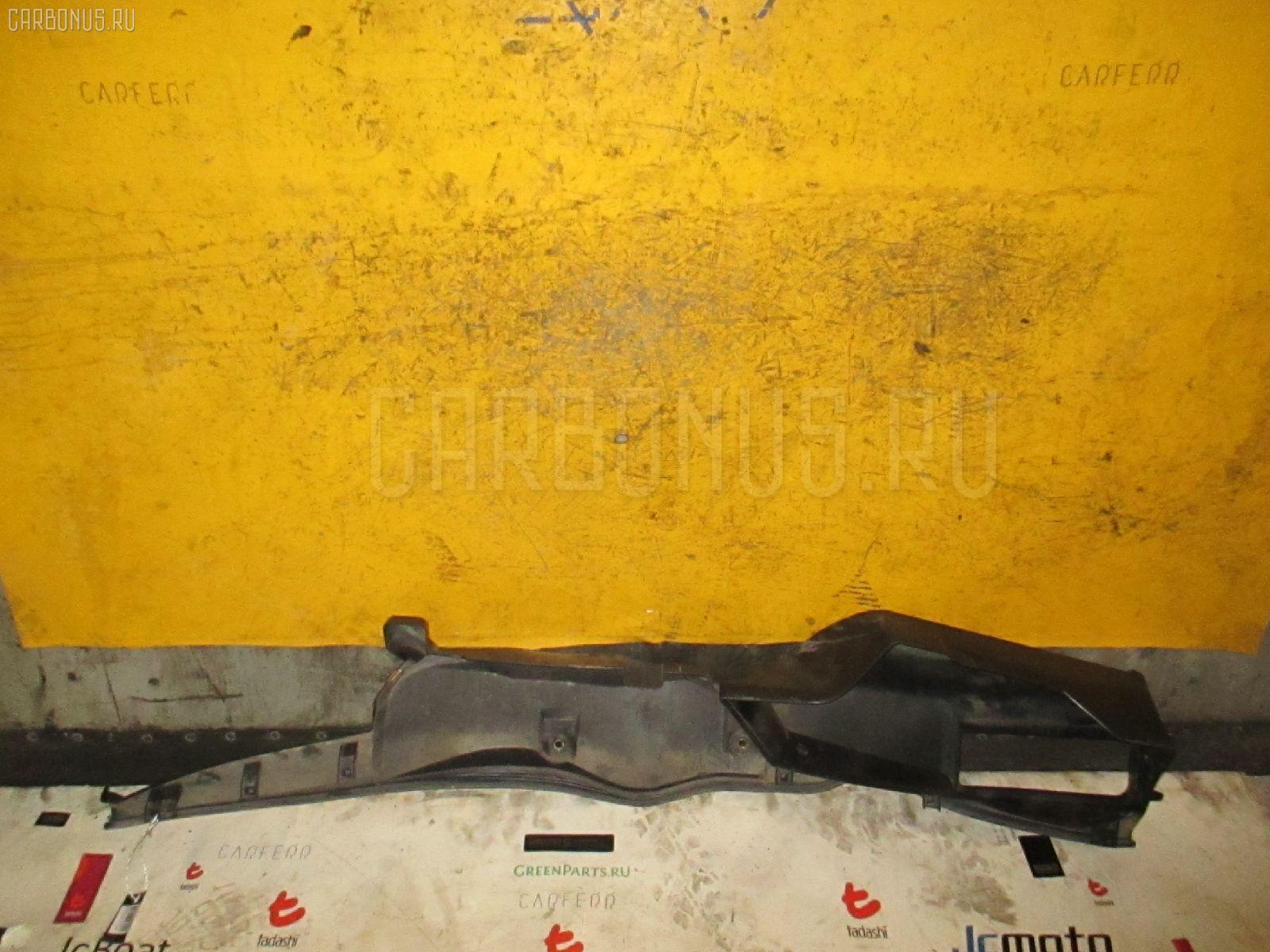 Решетка под лобовое стекло MERCEDES-BENZ E-CLASS W210.072. Фото 3